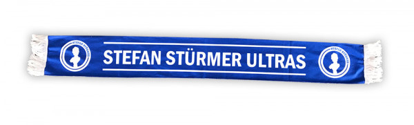Stefan Stürmer Ultras Schal