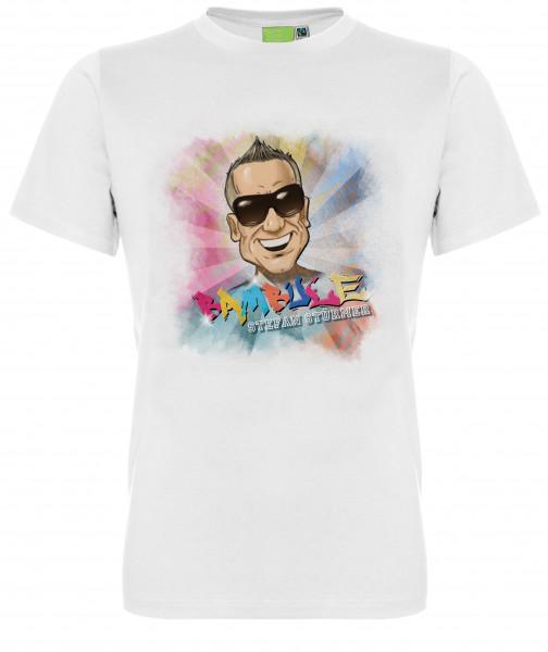 """Stefan Stürmer T-Shirt """"Bambule"""""""